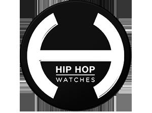 Hip Hop Watches